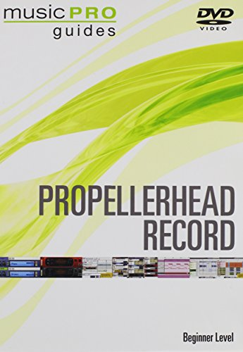 musicpro-guides-propellerhead-record-beginning