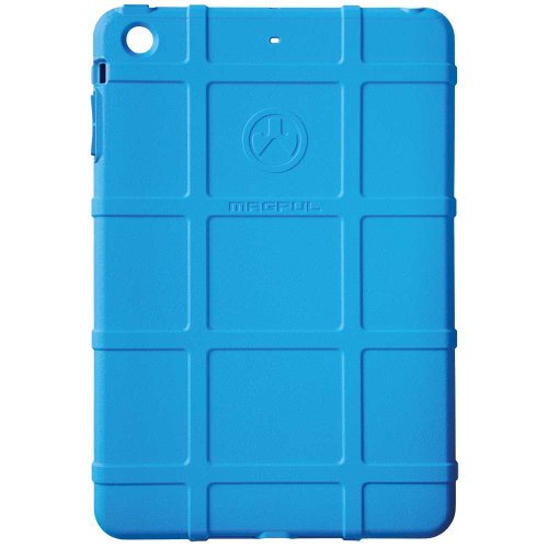 Magpul Industries iPad Mini Executive Field Case, Light Blue (Snap On 1 2 Impact Gun Specs)