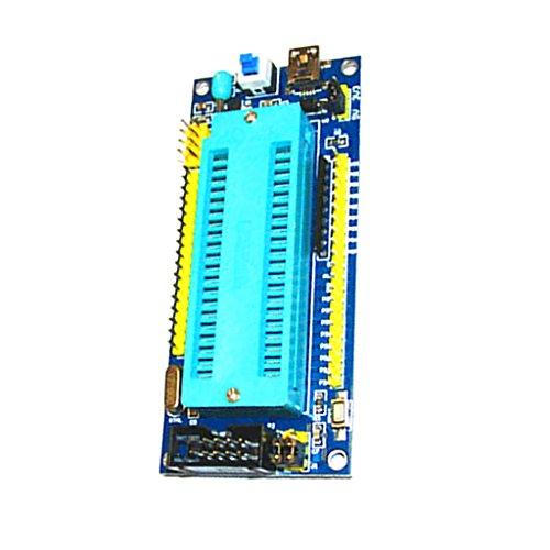 D DOLITY 最小システムボード 51 MCU最小システムボード STC89C52 AT89S52開発モジュール