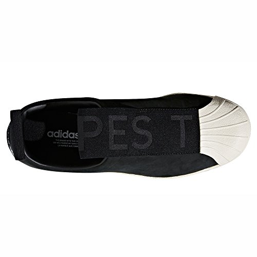 Adidas Superstar Da Bianco Ginnastica Scarpe Black Original Donna Basse off Moda White Sneakers rOwxqBrHTp