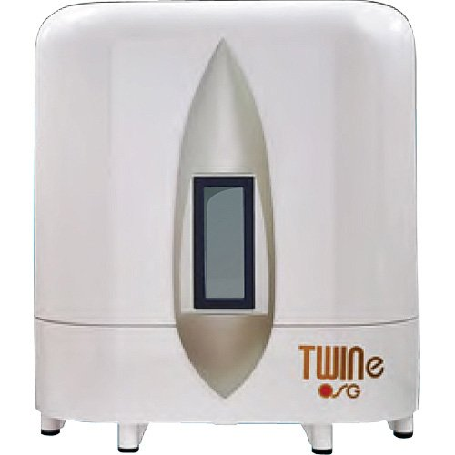 OSG 家庭用据置浄水器 TWINe (ツインイー)  Te-s B00TEQ4YRQ