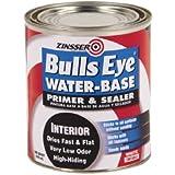 ZINSSER 2244 Bulls Eye WB Primer