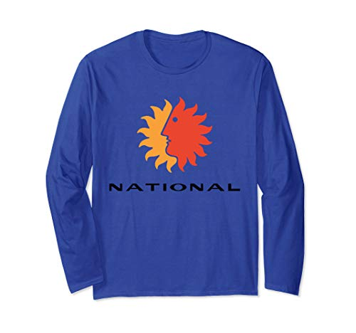 National Airlines Long Sleeve T-Shirt