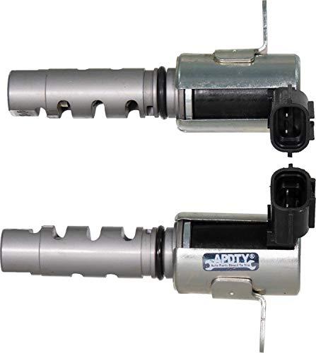 APDTY 028322 & 028325 Engine VVT Variable Valve Timing Solenoid Left & Right Set