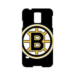Angl 3D Case Cover Boston Bruins Logos Phone Case for Samsung Galaxy s 5 wangjiang maoyi