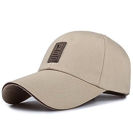 61935a2841b Amazon.com  HYP Baseball Cap Hip-Hop Cap Trucker Hat Outdoor Sport ...