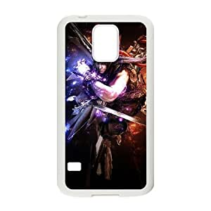 Prince of Persia Samsung Galaxy S5 Cell Phone Case White gift PJZ003-7501770