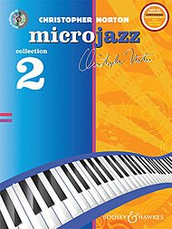 Microjazz Collection 2 (Level 4)