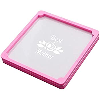 Cookie Decorating Stencil Frame - American Confections
