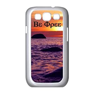 be free Customized Cover Case with Hard Shell Protection for Samsung Galaxy S3 I9300 Case lxa#896061