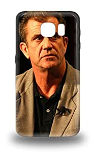 Protection 3D PC Case For Galaxy S6 3D PC Case Cover For Galaxy Mel Gibson American Male Braveheart ( Custom Picture iPhone 6, iPhone 6 PLUS, iPhone 5, iPhone 5S, iPhone 5C, iPhone 4, iPhone 4S,Galaxy S6,Galaxy S5,Galaxy S4,Galaxy S3,Note 3,iPad Mini-Mini 2,iPad Air )