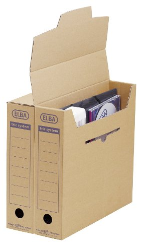 Elba 100421087 Archivbox