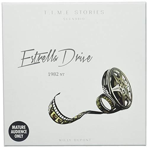 (Time Stories: Estrella Drive Expansion)