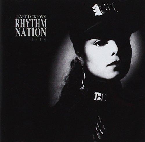 Rhythm Nation 1814 by JANET JACKSON (2012-09-19)