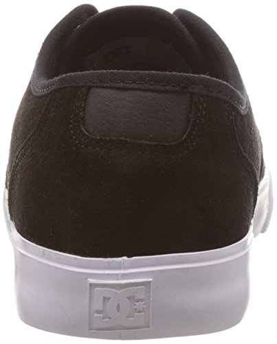 39 Schwarz Black Herren Sd Shoes Black Studio White Sneaker Dc c6Xzya