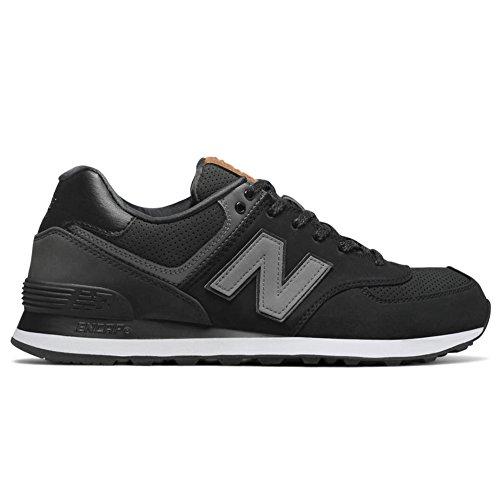 Nero Grey Sneaker 574v1 Balance Basse Plus Uomo Black New Core n7qTcy00