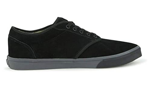 Vans Atwood VTUY186 Zapatillas de Skateboarding Hombre  Amazon.com ... 0d85018645b