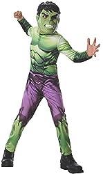 Rubies Boys' Hulk Costume