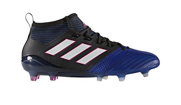 finest selection 406b9 13caf adidas Ace 17.1 Primeknit, para los Zapatos de Entrenamiento de fútbol para  Hombre  Amazon.es  Zapatos y complementos