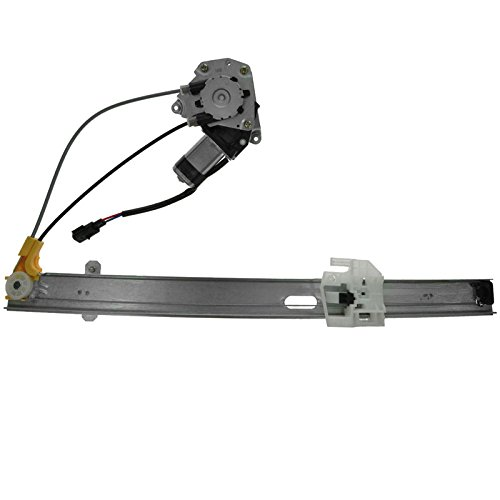 Rear Power Window Regulator with Motor Right Passenger for 06-07 Jeep Liberty