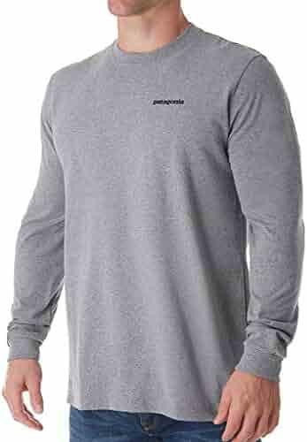 1fe1b35e351 Patagonia Fitz Roy Bison Long Sleeve Responsibility Shirt (38828)