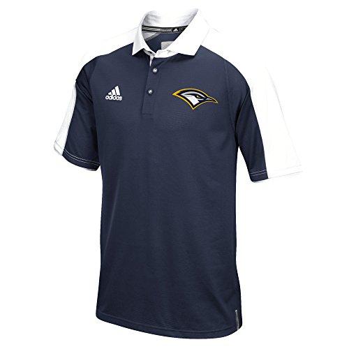 adidas Sideline Polo, Xx-Large, Navy (Sideline Adidas Shirt Polo)