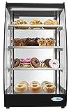 KoolMore Commercial Glass Bakery Display case 4