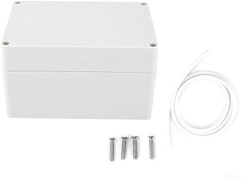 Caja de conexiones de alimentación Plástico ABS IP65 Caja de ...