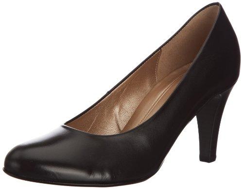 Femmes Gabor Chaussures Noir Gabor Escarpins Chaussures Femmes qxRItrR