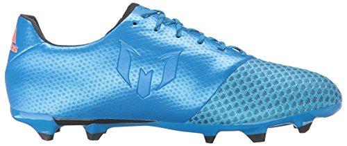 free shipping recommend Adidas Performance Men's Messi 16.2 FG Soccer Shoe Shock Blue Matte Silver/Black huge surprise sale online Dmd3TkDDW