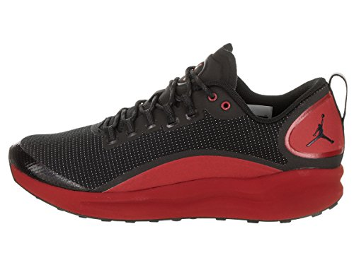Zoom Homme Chaussures Running Red Multicolore de Compétition Jordan Tenacity 001 Gym Black YEwqx7d