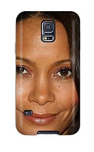 6530312K54035207 Thandie Newton Awesome High Quality Galaxy S5 Case Skin
