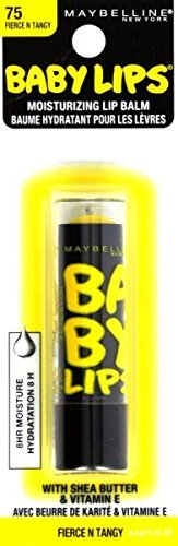 Maybelline Baby Lips Electro Lip Balm - 3
