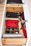 Eagle Creek Pack-It Sac Packing Organizer, Black