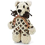 Kenana Knitter Critters Baby Leopard