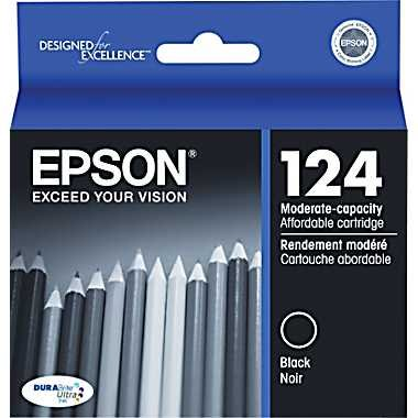 EPST124120 - T124120 124 Moderate Capacity Ink