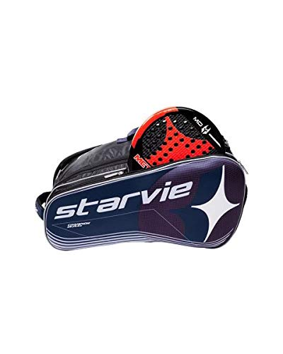 Amazon.com : Starvie Padel Bag - Champion Blue : Sports ...