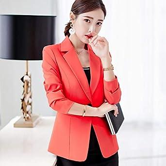 JETXBAV Traje Nuevo, de Gran tamaño, Moda para Mujer, Rojo ...