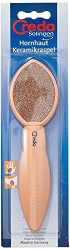 Credo Solingen Ceramic Callus Remover Foot Rasp