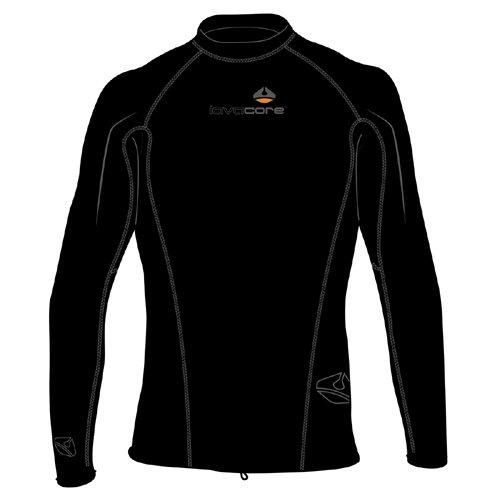 Oceanic Lavacore Men's Scuba Diving Long Sleeve Shirt-Medium / Large by Lavacore