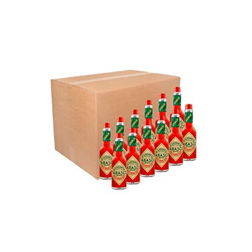 TABASCO® Garlic Sauce 150ml x 12