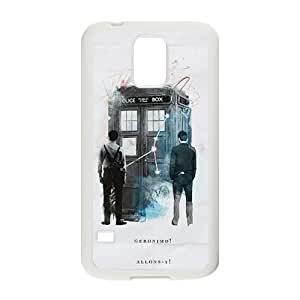 Doctor Who Fahionable And Popular High Quality Back Case Cover For Samsung Galaxy S5