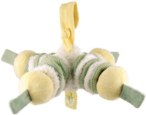 Dandelion Organic Activity Attacher
