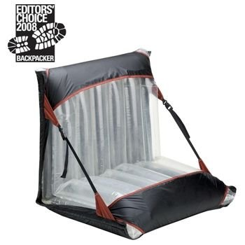 Big Agnes Cyclone SL Chair Kit Mummy Chair