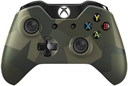 Microsoft - Mando Wireless, Color Camuflaje (Xbox One): Amazon.es ...
