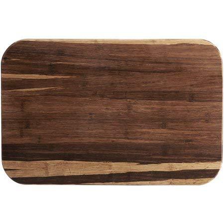 18 Nonslip Crushed Bamboo Cutting Board ()