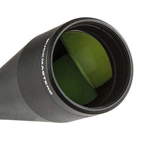 Nikon Buck Master II Scope with BDC Reticle, 4-12 x 40mm