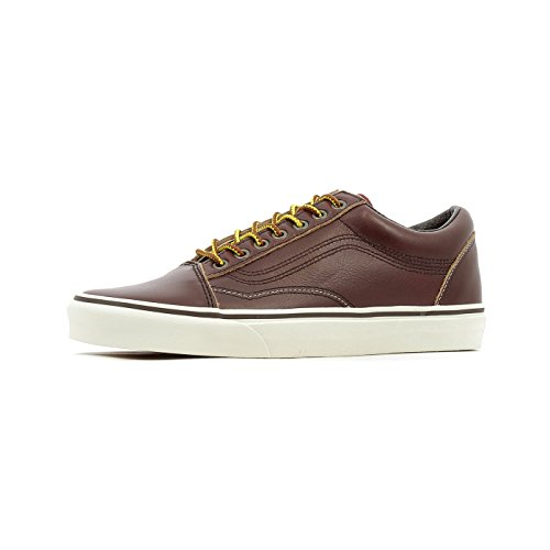 Chaussures Old Groundbrkrs Adulte Mixte Skool Vans RZxPq