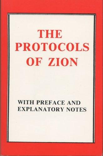 The Protocols of Zion