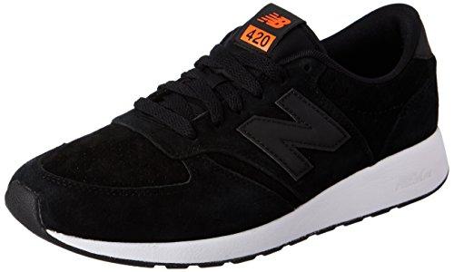 Nieuw Evenwicht Mrl420sh (zwart / Wit) Zwart